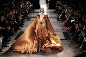 Stephane Rolland debuts his Spring/Summer 2011 Collection