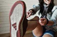Sultry Sneaker Blogs