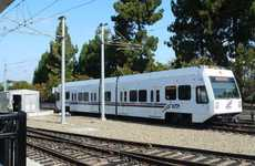 Homeless Public Transit - Santa Clara Valley Transportation Authority Gives Homeless Free Rides