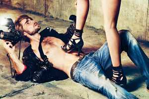 The Diesel SS11 Campaign is Hot and Dirty