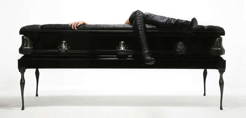 Fabulous Funeralistic Furniture