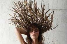 Hay-Hair Lookbooks