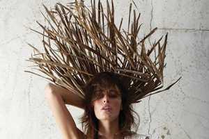 Nicole Trunfio for Sass & Bide Denim A/W 2011 Collection