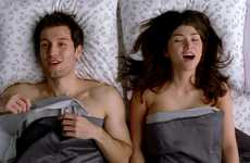 Beneficial Bed Ads - The Sealy Super Bowl 2011 Commercial Gets Frisky
