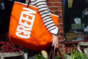 The Neiko Market Bag Collection Promotes Local Shopping