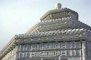 The 62nd Sapporo Snow Festival Attracts Thousands Worldwide
