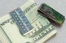 Dead Computer Cash Holders