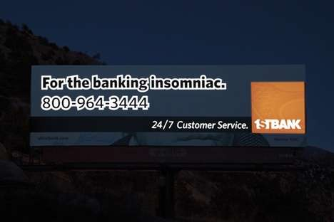 FirstBank Billboard