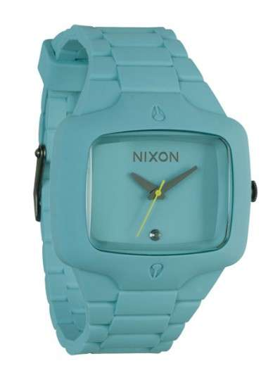 Nixon Rubber Player