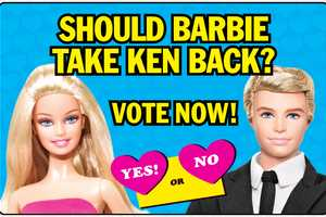 The Barbie and Ken Reunion Campaign Tests True Love