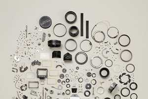 Todd Mclellan Creates Amazing Images Using Broken-Up Technologies