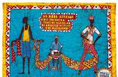 Artisan African Ads