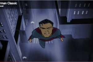 Robb Pratt Reimagines a Comic Book Icon in this Fan-Made Superman Cartoon