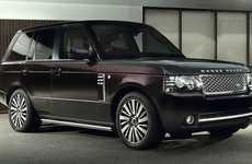 $210,000 SUVs