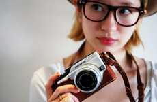Chic Camera Straps