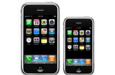 Scaled-Down Smartphones - The Mini Apple iPhone Would Make the Mobile More Affordable