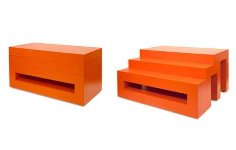 bn cantilever tables