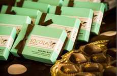 Eco-Conscious Cocoa