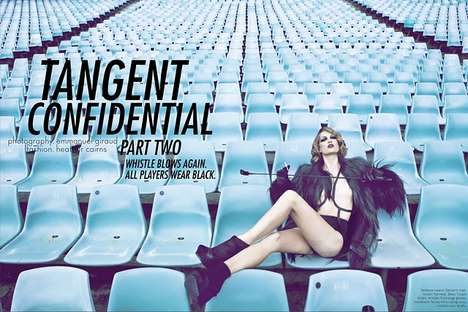 tangent confidential part two