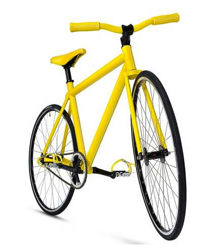 pharrell williams velo bike