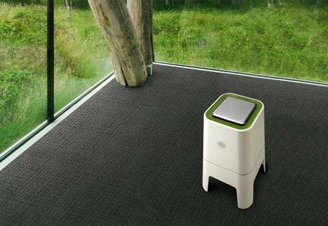 hurun air purifier