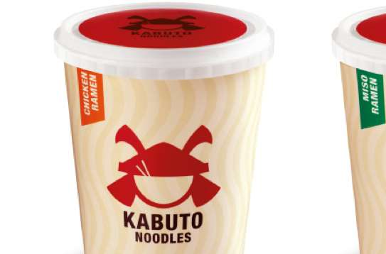 Samurai-Approved Soups