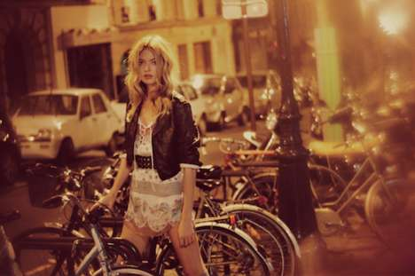 Free People 2011 January