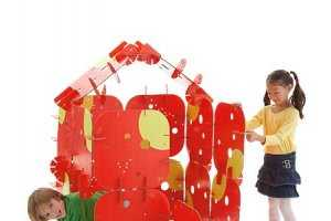 Habitadule Provides Endless Building Block Fun for Kids