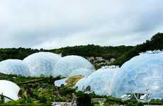 Behemoth Bubble Biodomes