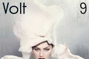 The Volt Magazine Spring 2011 Issue Pushes Artist Conventions