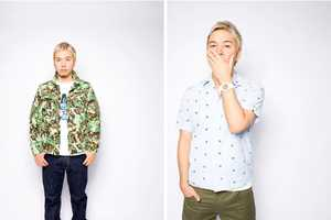 A First Look at the Bape 2011 Spring/Summer Collection