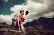 Wild Tribal Photography