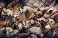 Brawling Beast Bloodbaths