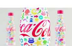 64 Coca-Cola Branding Efforts