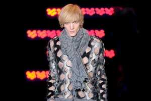 Custo Barcelona FW 2011 Gets Wild with Patterns