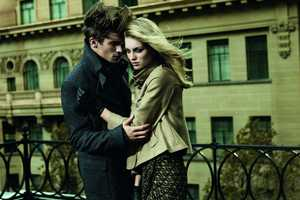 Get Up Close and Personal with Witchery FW 2011