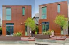 Award-Winning Eco Housing - The KTLH1.5 by LivingHomes is a LEED Platinum Abode