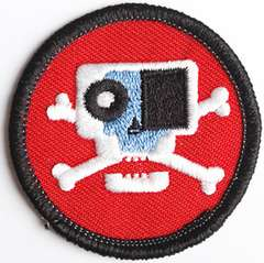 Internet Merit Badges