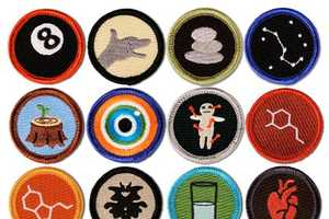 Earn Your Merit Badge for Adults for Life Achievements
