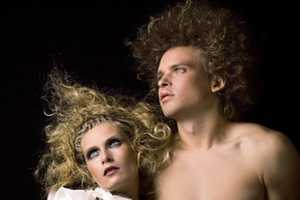 The Inspiring BDC by Wella Professionals 2011 Catalogue