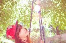 Sunny Summer Shoots