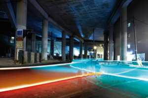 Amusement Magazine Brings Tron Legacy into the Real World