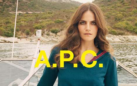 APC Spring Collection 2011