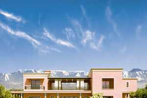 Marrakech's Assoufid Resort Opens Within Sight of the Atlas Mountains