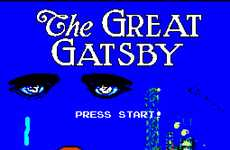The Great Gatsby Video Game is Both Intellectual and Fun