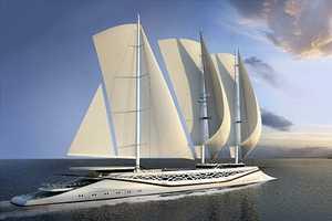 The Igor Lobanov Phoenicia Superyacht Bridges East and West