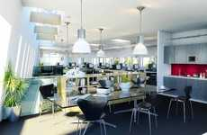 Ultra Sustainable Office Spaces