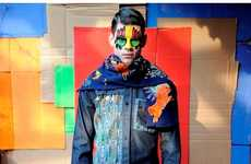 Colorfully Masked Collections