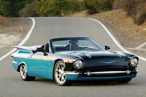 The Chevy 789 Combines Three Popular Chevrolet Cars into One