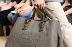 Haute Denim Carriers